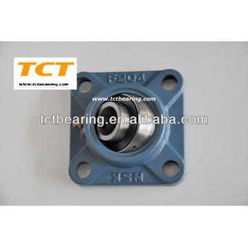 Долговечные подушечные подшипники UCF211, хромированная сталь gcr15