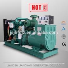 Best price for China brand Yuchai 50kw generator