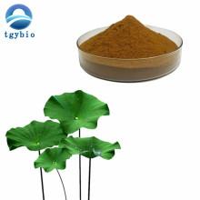 Продукт для похудения, порошок нуциферина, экстракт листьев лотоса