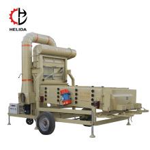 Équipement de produits de machine de nettoyage de graine de récolte de grain