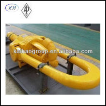 API swivel for drilling rig