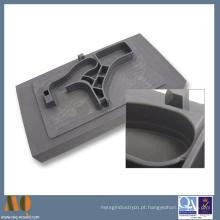 Peças de usinagem CNC de alta qualidade