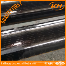 Laser Slotted Casing Pipe Slotted Casing Pipe with NUE, EUE, BTC, STC, LTC, VAM, NEW VAM
