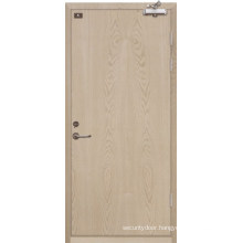 Fire Rated Wooden Door (YF-FW008)