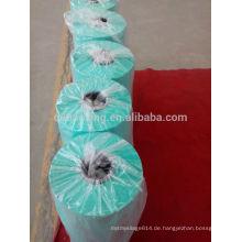 Silofolie Folie Heuballenverpackung aus Kunststoff