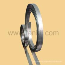 Nickel Chromium Alloy Sheet (Ni80Cr20)