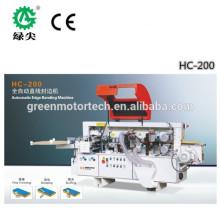 Kantenanleimer Eckenrundungsmaschine / PVC Kantenanleimmaschine für Möbel