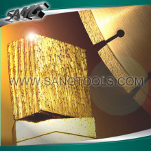 High Quality Diamond Segment and Saw Blades for Cutting Stone