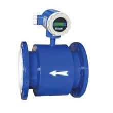 Medidor de vazão eletromagnético de água digital para leite