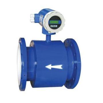 Débitmètre électromagnétique à eau numérique pour le lait