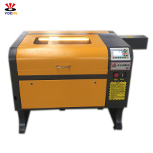 4060 acrylic crytal paper mdf laser engraving machine
