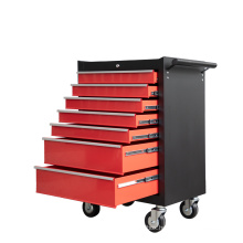 Hot Sell Cheap Drawer Rolling Tool Trolley