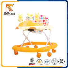 2016 China Neue PP Kunststoff Baby Walker mit En71 Genehmigt