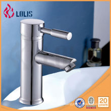 Solid Brass Basin Faucet (A0054-M)