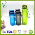PCTG OEM custom trian cylinder BPA free fruit plastic sport joyshaker shaker bottle with competitive price