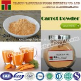 High Quality Natural Spray Dried Carrot Powder