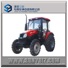 Yto 60-70HP Wheeled Tractor (2WD/4WD)
