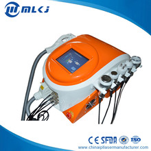 Hot Sale 6 in 1 Elight IPL RF+Vacuum+Cavitation Wrinkle Removal
