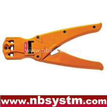 Modular Connector Crimping Tool