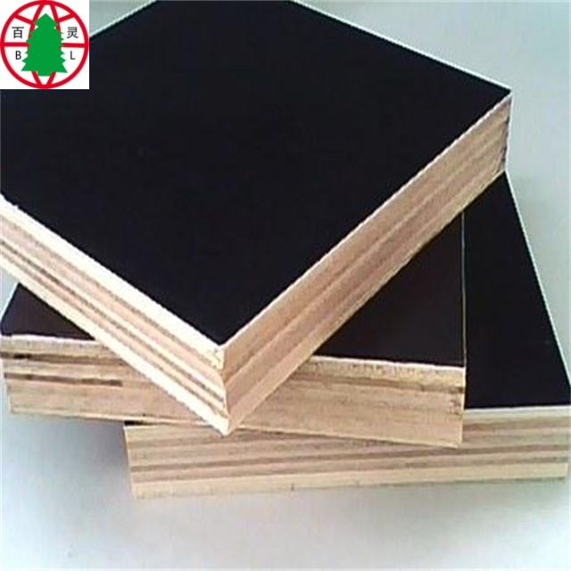 brown film shuttering plywood