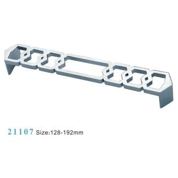 Zinc Alloy Furniture Cabinet Handle (21107)