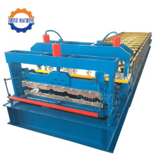 Rolling Roofing Tile Cold Roll Forming Machine
