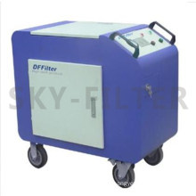 Dml Lyc-C Series Explosion-Proof Box-Type Movable Filter