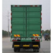Dongfeng Pequena 8 Toneladas Caminhão De Transporte Em Arábia Saudita
