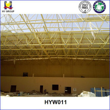 Prefabricated Steel Basketball Hall