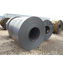 St52-3 Heißgewalzter Stahlspule