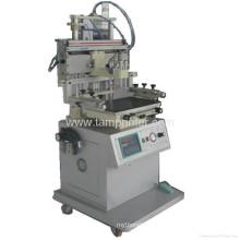 TM-400p Automatischer vertikaler flacher Vakuumsaug-Ce-Siebdrucker