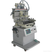 TM-400p Automatic Vertical Flat Vacuum Suction Ce Screen Printer