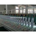 Dahao computer JINSHENG 58 heads embroidery machine for sale