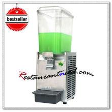 K683 Dispensador de bebida fría y caliente de una sola cabeza 18L 18L