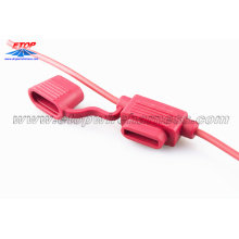 conjunto de cable portafusibles automotriz