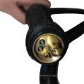 Le plus populaire 3M longueur de câble MIG soudage au gaz torches à souder pistolet