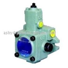 VP de VP1, VP2, VP3, pompe à palettes à cylindrée variable hydraulique VP4