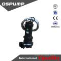 immersible pump WQ/QW high quality vertical centrifugal pump