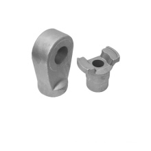 ISO9001:2008 passed CNC machining OEM precision casting part