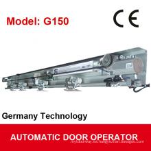 CN de alta calidad G150 operador automático de la puerta