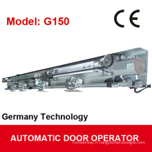 Opérateur de porte automatique G150 de qualité supérieure CN