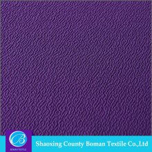 Cheap fabric supplier New style Fashion Knit fabric abaya crepe