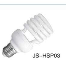 2016energy Saving lampe pleine spirale