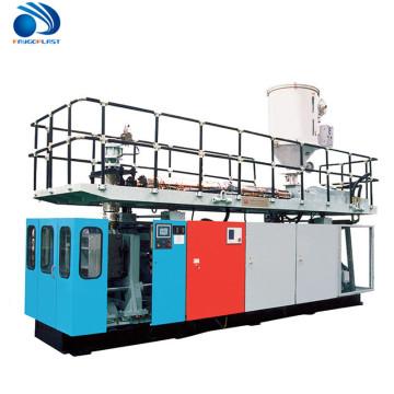 zhangjiagang 5 gallons 55 gallons 30l barils réservoir soufflage machine