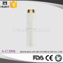 8ml 10ml 15ml 20ml couleur blanche recharge parfum vaporisateur atomiseur