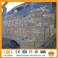 Anping Hexagonal Mesh Gabion Basket Price