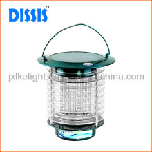 Stainless Steel Portable Lighting and Pest Killer Lamp