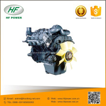 Motores Deutz 1015 refrigerados por agua BF6M1015
