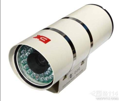 Explosion Proof Camera230