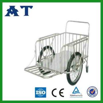 Hastane ilaç transfer arabası